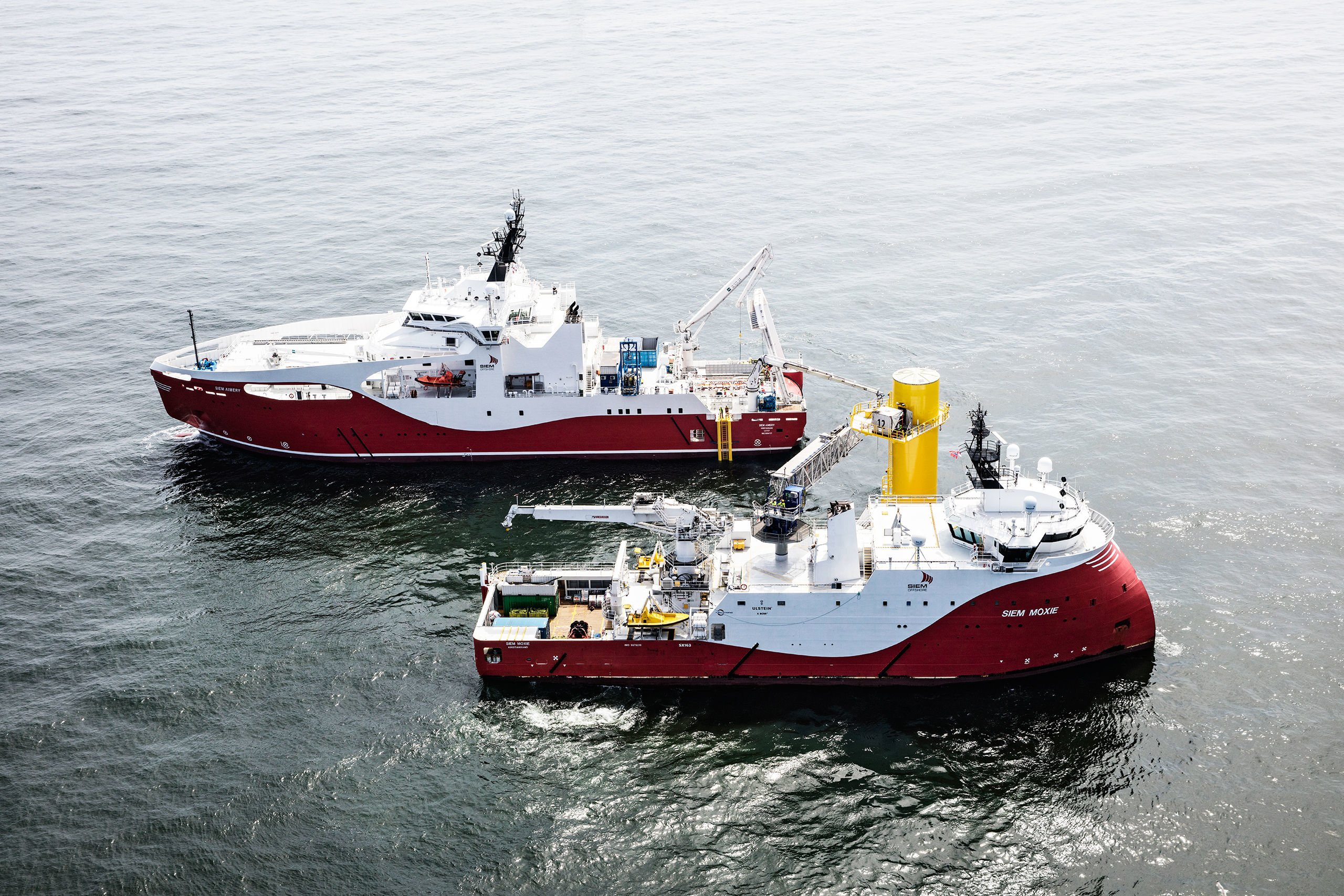 marine based industries wikipedia